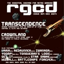 RGCD Review of Transcendence