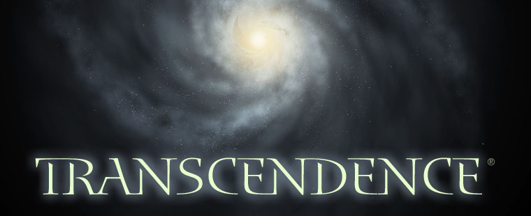 Transcendence - A game of space combat and adventure